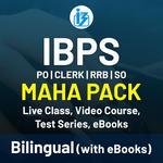 IBPS KA MAHAPACK Online Live Classes