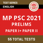 Madhya Pradesh PSC Mock Tests for Prelims (With Solutions) 2021 by Adda247