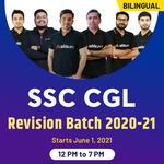 SSC CGL Power Revision Batch 2020-21 | Hinglish | Live Class By Adda247