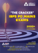 Cracker for IBPS PO Mains 2021 | IBPS Mains PO Complete Ebook | Digital IBPS PO eBooks With Important Practice Questions by Adda247