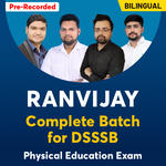 DSSSB Recorded Videos Classes for Physical Education Exam 2020 | Complete Bilingual Batch by Adda247
