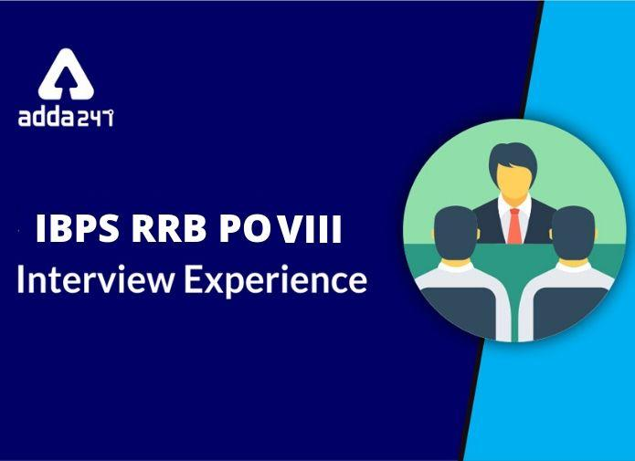 IBPS RRB PO VIII Interview Experience of Viral Patel_40.1