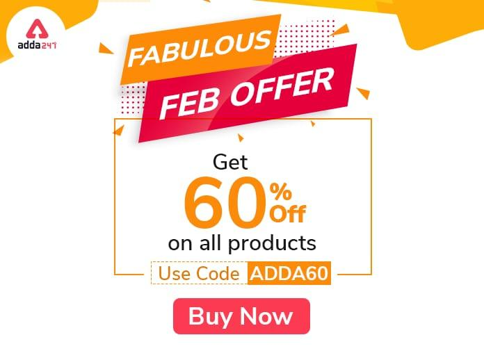 Fabulous Feb Offer: Get 60% Off on All Products_40.1