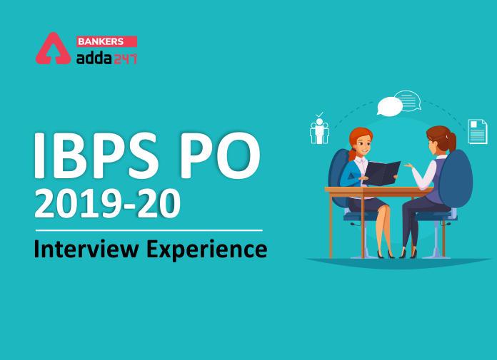 IBPS PO IX Interview Experience- Kritika Dwivedi_40.1