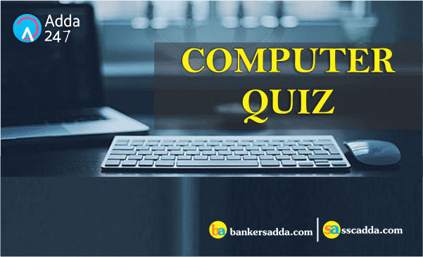 RBI Assistant Mains Computer Daily Mock 19 February 2020: MS Office, Hardware/Software_40.1