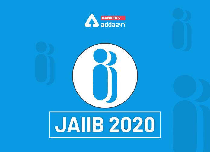 JAIIB/DBF/LRB-2020, Paper-3, RBI Act-1934, Bank Promotional Exam_40.1