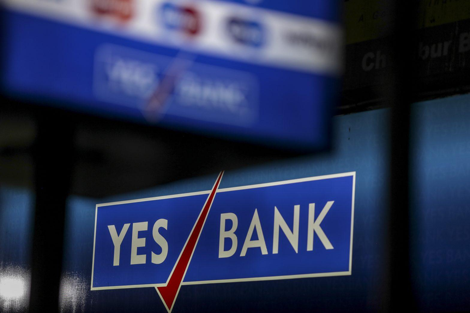RBI takes control over Yes Bank_40.1