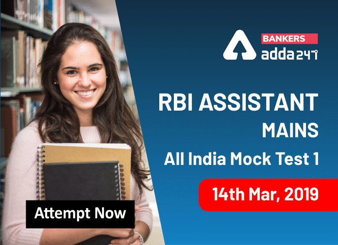RBI Assistant Mains All India Mock Test 1: Register Now!_40.1