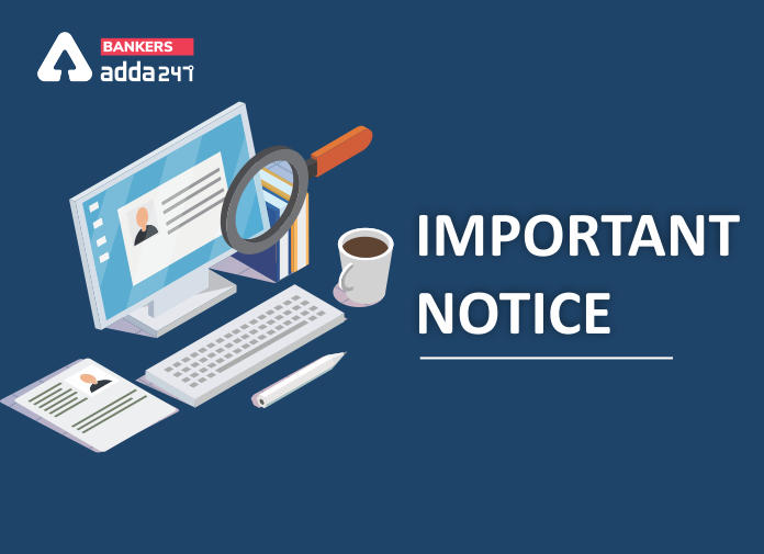 SBI Clerk 2020 Main Exam Postponed- Due to Coronavirus (COVID-19)_40.1