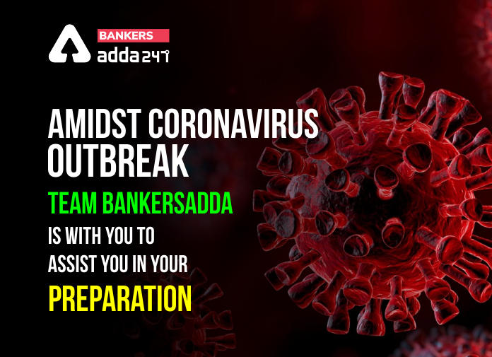 Team Bankersadda is there to help you in preparing from home | Fight Against Coronavirus #Flatenthecurve_40.1