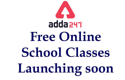 Adda247 is Starting Free Online School Classes_40.1