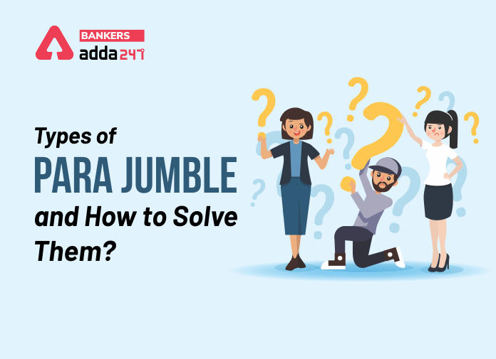 Types of Para Jumble and How to Solve Them?_40.1