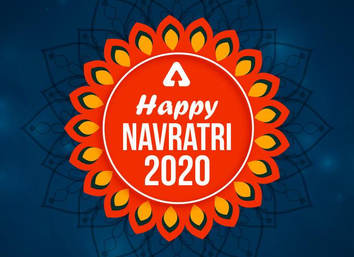 Happy Navratri 2020_40.1