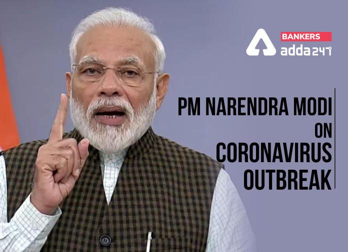 PM Modi Locks Down India for 21 Day Due to Coronavirus Outbreak_40.1