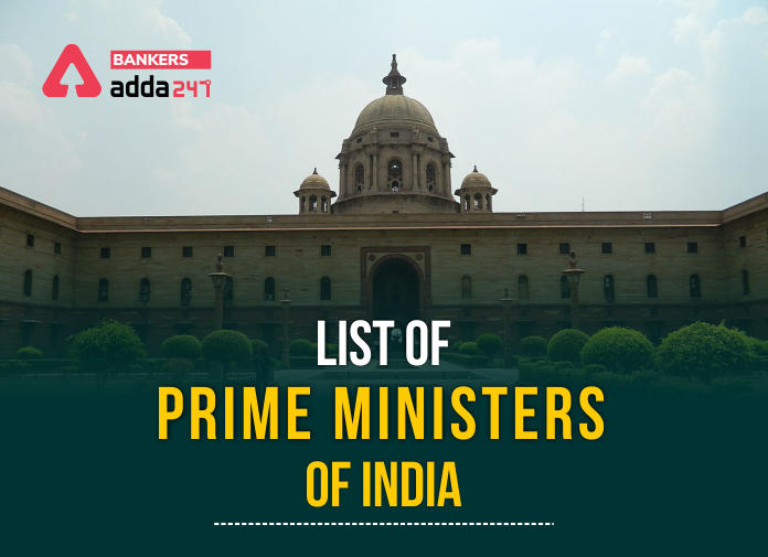 List of Prime Ministers of India From 1947-2021: First PM of India_40.1