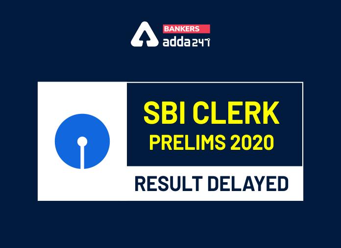 SBI Clerk Result 2020 Delayed - Check Prelims Result Date_40.1