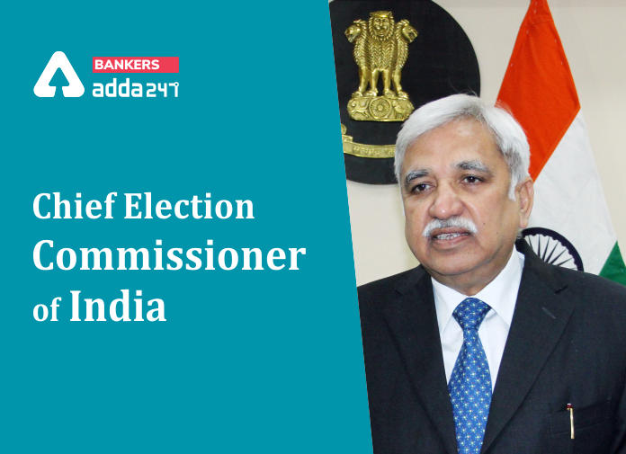 Chief Election Commissioner of India_40.1