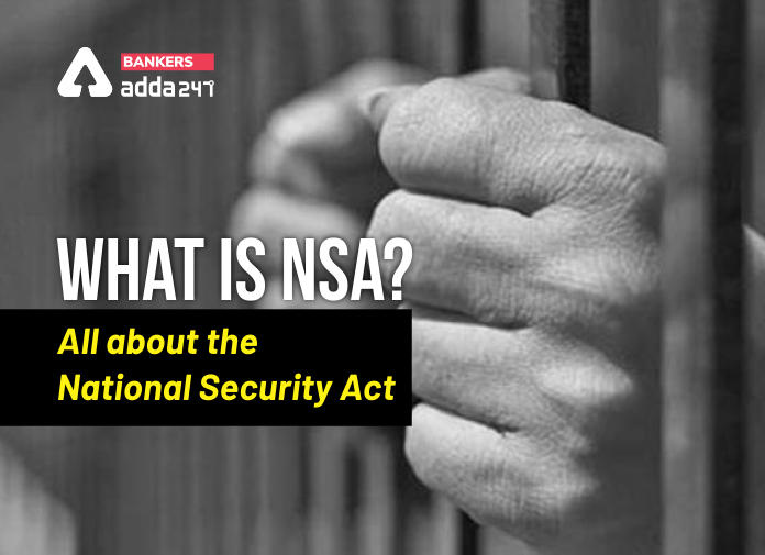 What is National Security Act?_40.1