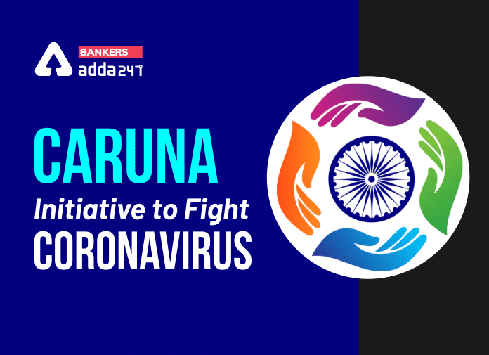 CARUNA Initiative to fight Coronavirus- IAS, IPS & others collaborate to fight COVID-19_40.1