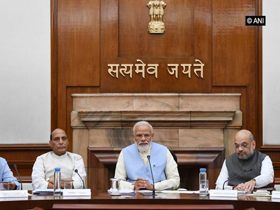List of Cabinet Ministers of India 2020: Complete List_40.1