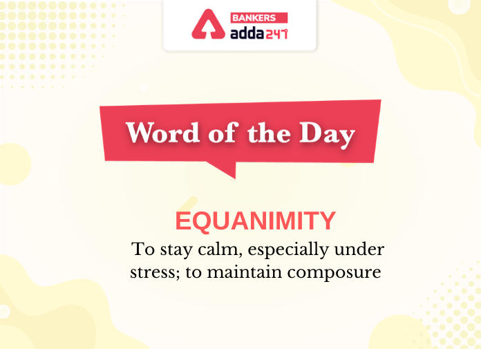 Daily Vocabulary Words 20th April 2020- Daily Use Words_40.1