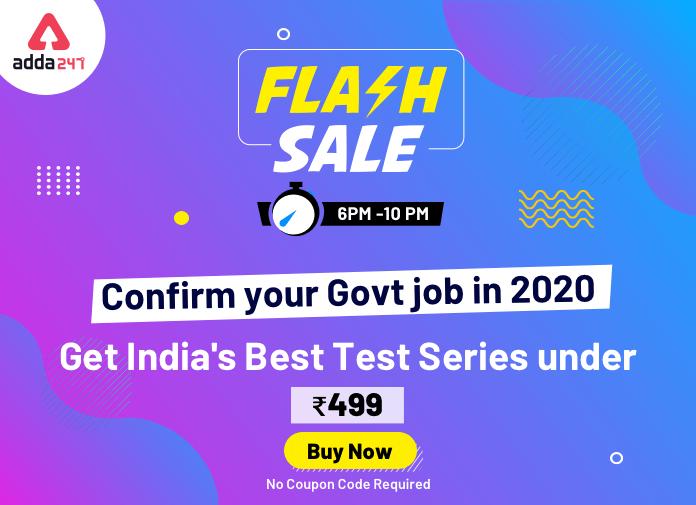 Flash Sale|Get India's Best Test Series under Rs.499_40.1