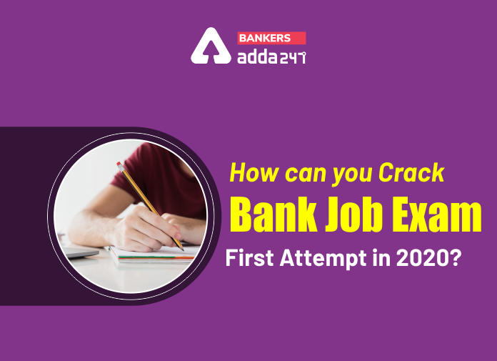 How To Crack Bank Exam In First Attempt?_40.1