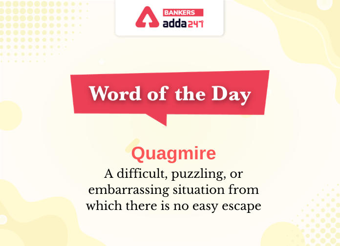 Daily Vocabulary Words 24th April 2020- Daily Use Words_40.1