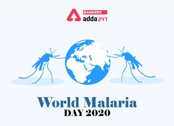 World Malaria Day 2020 on 25 April_40.1