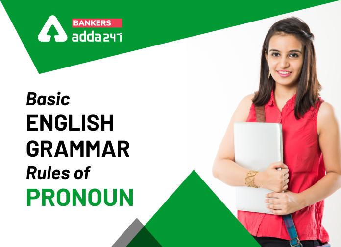 Basic English Grammar Rules Of Pronoun_40.1