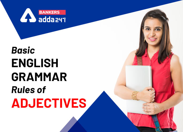Basic English Grammar Rules Of Adjectives_40.1
