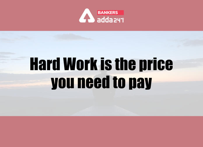 Hard Work Is The Price You Need To Pay_40.1