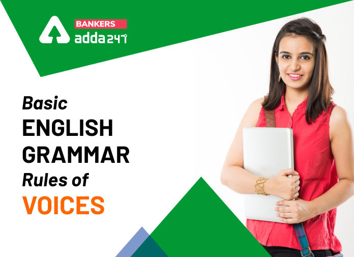 Basic English Grammar Rules Of Voices_40.1