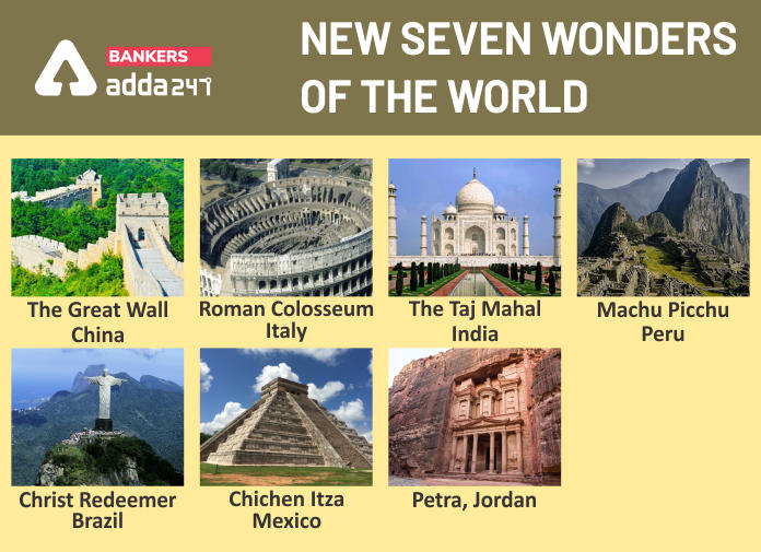 New Seven Wonders of the World_40.1