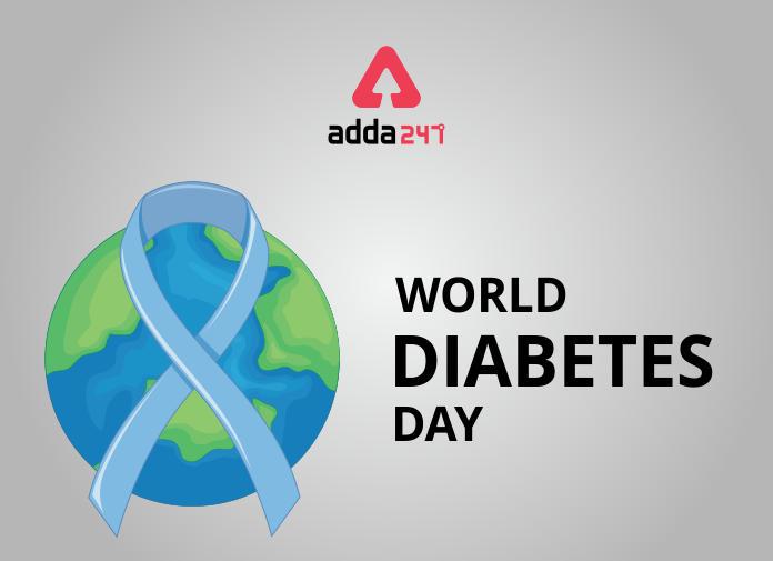 World Diabetes Day on 14 November_40.1
