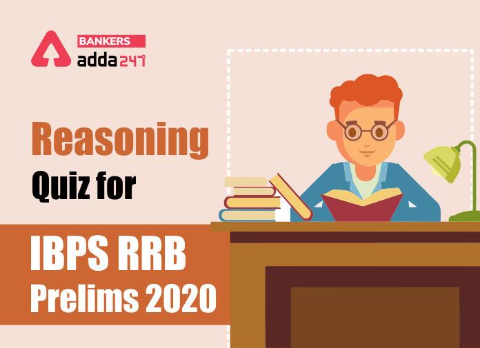 IBPS RRB Prelims Reasoning Ability Mini Mock 4- Puzzle & Alphanumeric Series_40.1