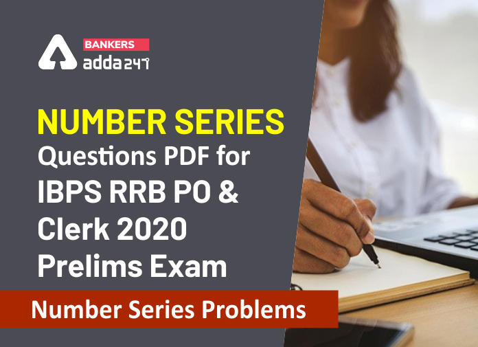 Number Series Question PDF: Download Now_40.1