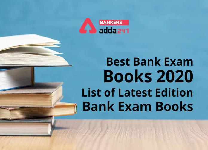 Best Bank Exam Books 2020: List Of Latest Edition Bank Exam Books_40.1