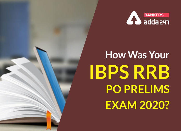 How was your IBPS RRB PO Prelims Exam Shift-5 on 12th September?_40.1