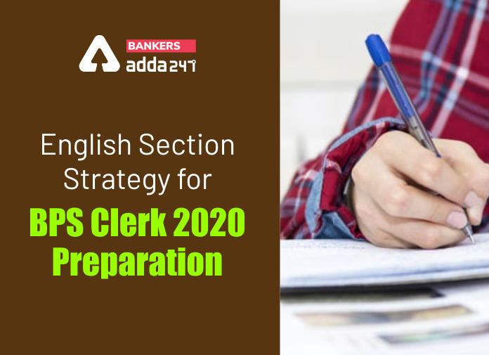 English Section Strategy For IBPS Clerk 2020 Preparation_40.1