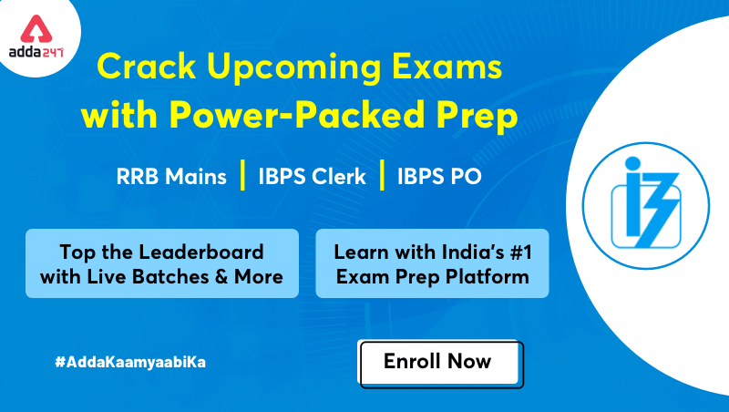 Crack Upcoming Exams with Power-Packed Prep for IBPS 2020_40.1