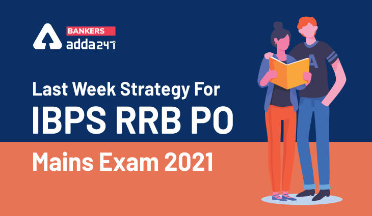 Last week strategy for IBPS RRB mains 2021_40.1