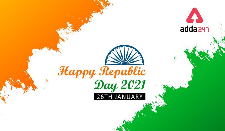 Happy Republic Day 2021: 26th January_40.1