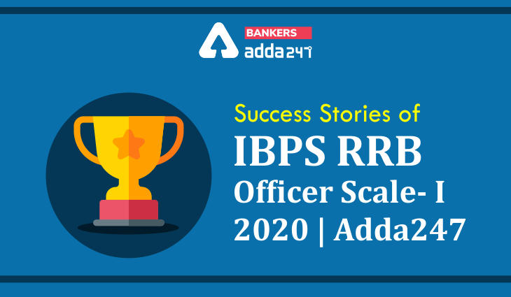IBPS RRB Officer Scale- I Success Story of Trapti Singh_40.1