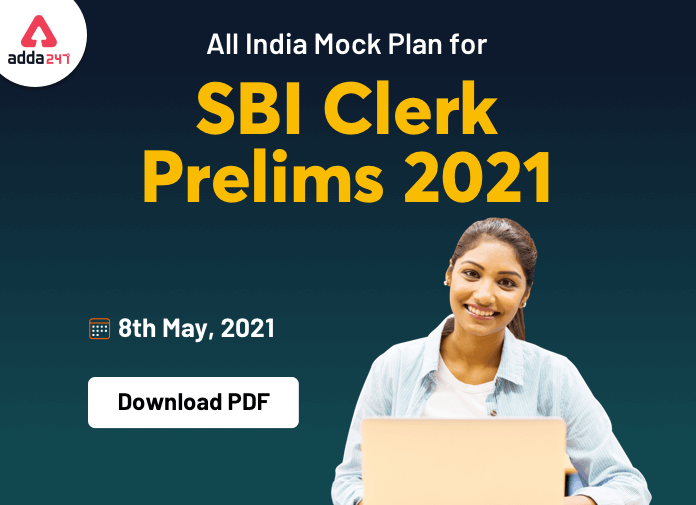 SBI Clerk All India Mock PDF with Detailed Solution_40.1