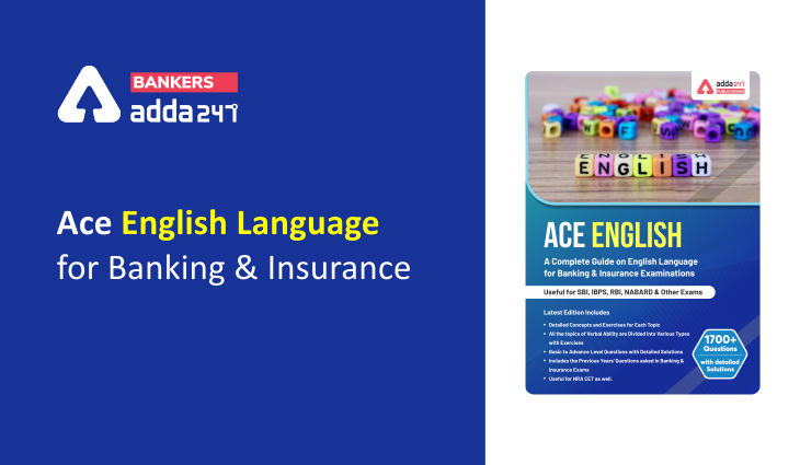 Ace English Language for Banking & Insurance Exams (Third Edition eBook)_40.1