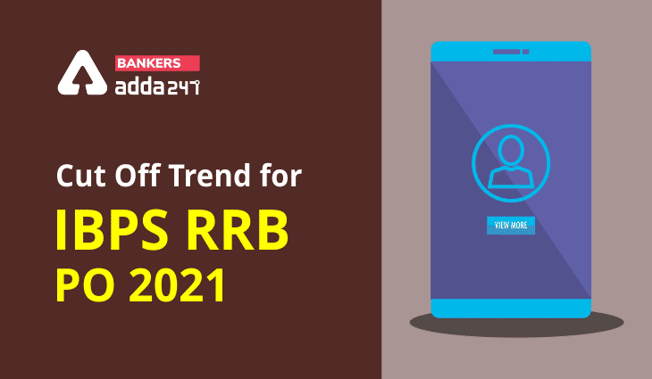 IBPS RRB PO Prelims: Cut Off Trend for last 3 years (2018-2020)_40.1