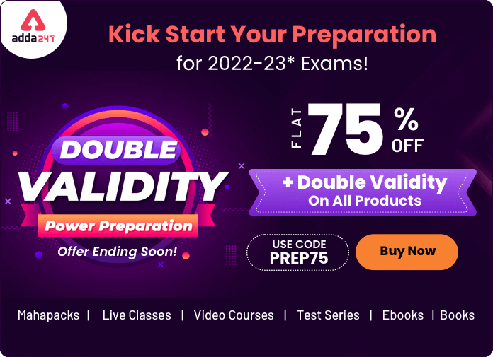Kick Start Your Preparation with Double Validity, Power Preparation_40.1