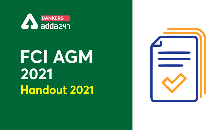 FCI AGM Handout 2021 PDF Out for Online Examination_40.1