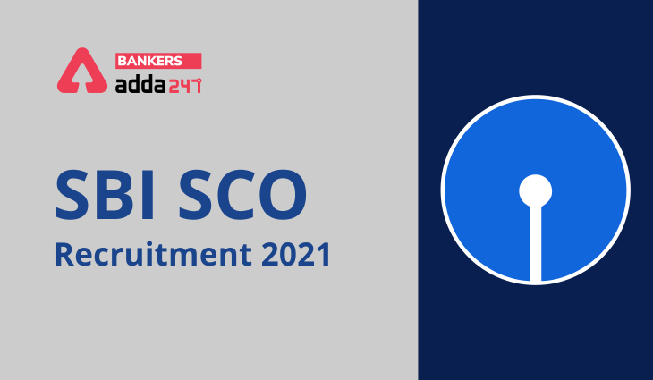 SBI SCO Recruitment 2021 Exam Date, Admit Card Out For 69 Vacancy_40.1